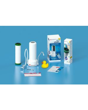 SANUNO Sparset- Wasserfilter