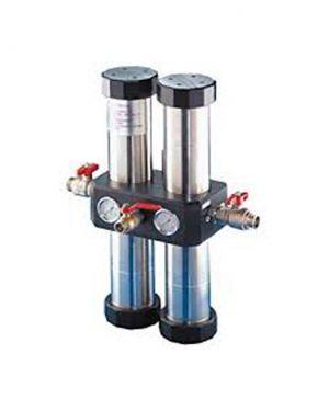 QUADRO 120 R/L-Wasserfilter