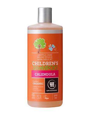 Kinder Shampoo Calendula