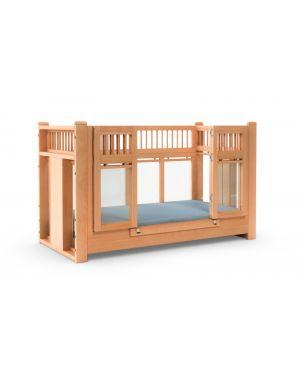 Kinderpflegebett Lisa 102