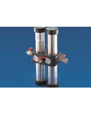 QUADRO 60 R/L-Wasserfilter